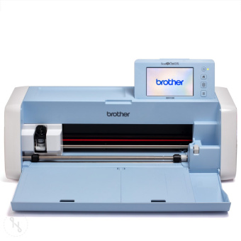 BROTHER SCANNCUT DX1200